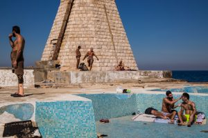 Untitled (Beirut Sun Tanners #1)