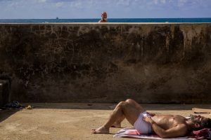 Untitled (Beirut Sun Tanners #8)