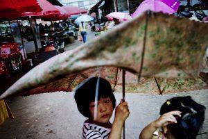 Untitled #11, Kunming, Yunnan Province