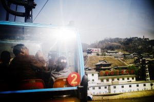 Untitled #17, Lanzhou, Gansu Province, March 2013