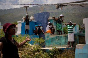 Untitled (Haiti #5)