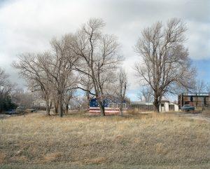 Fort Robinson, Nebraska