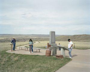 Little Big Horn, Montana