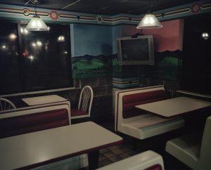 Pizza Hut, Pine Ridge