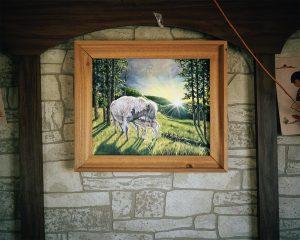 The White Buffalo, Oglala