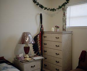 Vincent's Room, Star Village