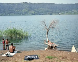 Lago di Nemi #01