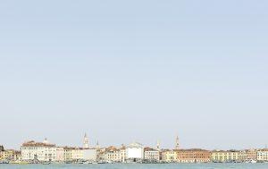 Landscape San Zaccaria, Venice