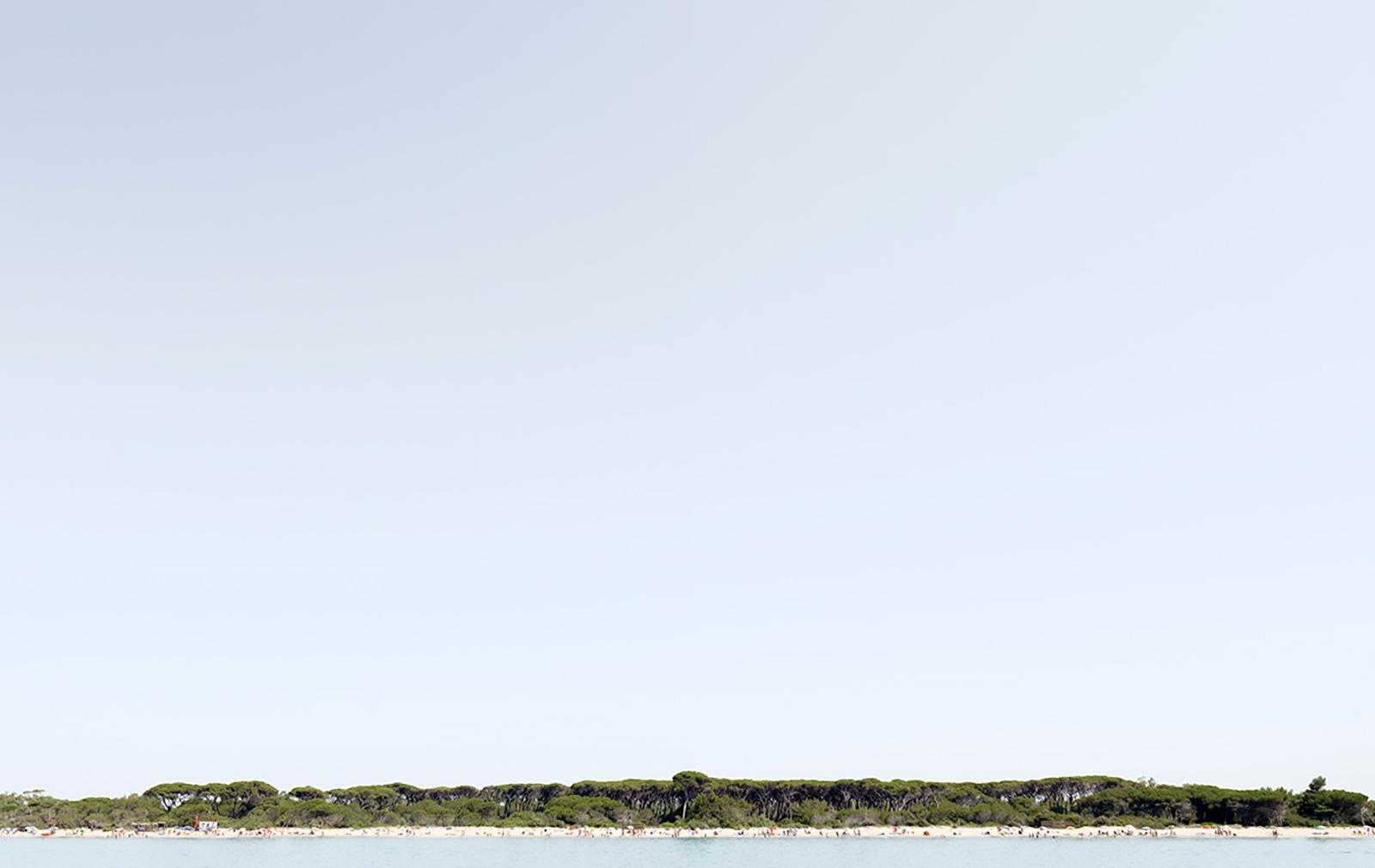 Landscape Sterpaia II, 2016