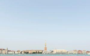 Landscape San Marco, Venice