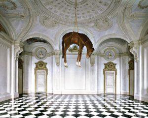 Castello di Rivoli II, Torino, 2007