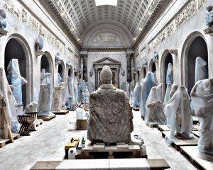Musei Vaticani I, Rome