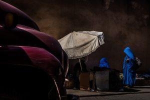 Untitled (Morocco #5)