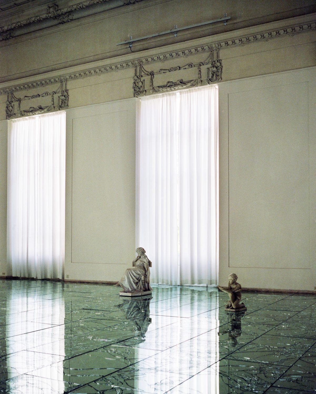 Untitled (GNAM Roma)