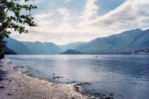 Untitled (Lake Como #05)