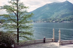 Untitled (Lake Como #07)