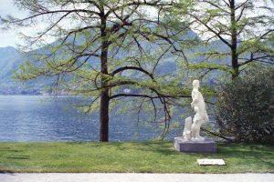 Untitled (Lake Como #08)