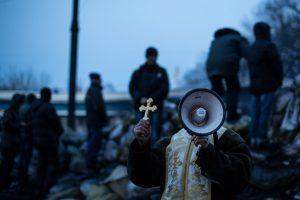Untitled (Maidan #24)