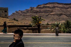 Untitled (Morocco #21)