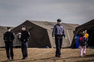 Untitled (The Balkans Refugee Crisis #24)