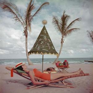 Slim Aarons - Palm Beach Idyll