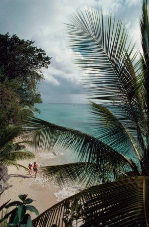 Slim-Aarons_Barbados-Beach
